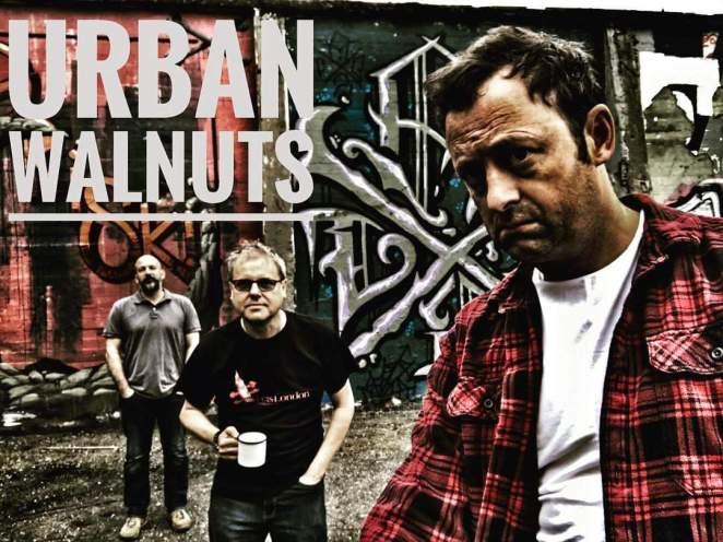 The walnuts in Aarhus